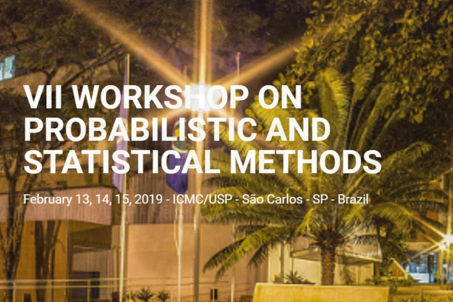 7th Workshop on Probrabilistic and Statistcal Methods