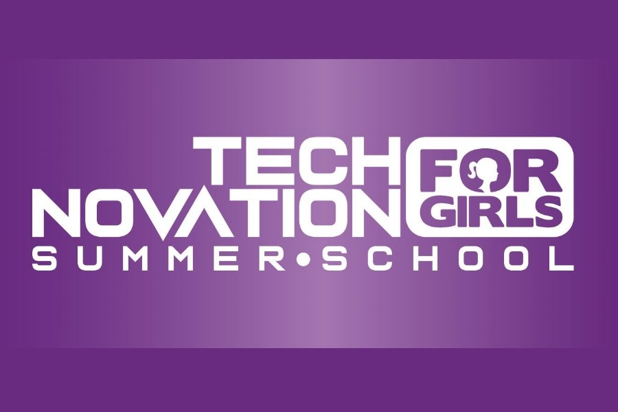 I Technovation Summer School for Girls