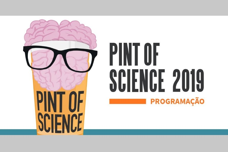 Pint of Science 2019 São Carlos
